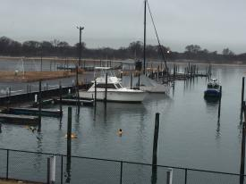Stony Brook Yacht Club Lagoon